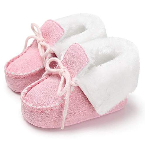strappy baby snow boots winter babies add