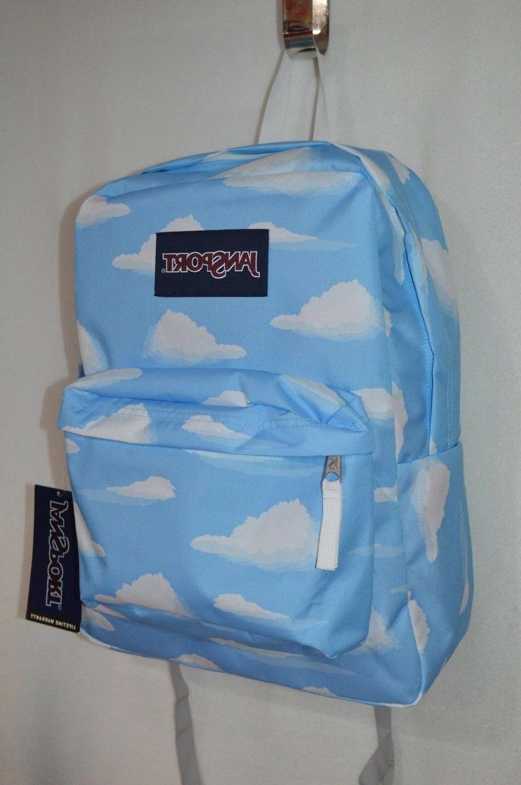 JanSport SuperBreak Unisex