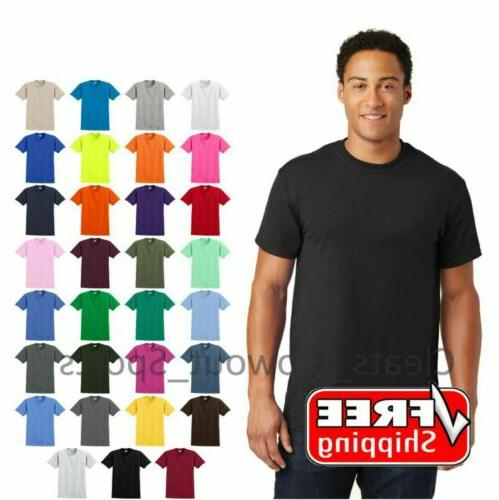 ultra cotton t shirt mens short sleeve