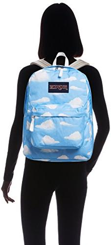 JanSport Partly Cloudy Backpack