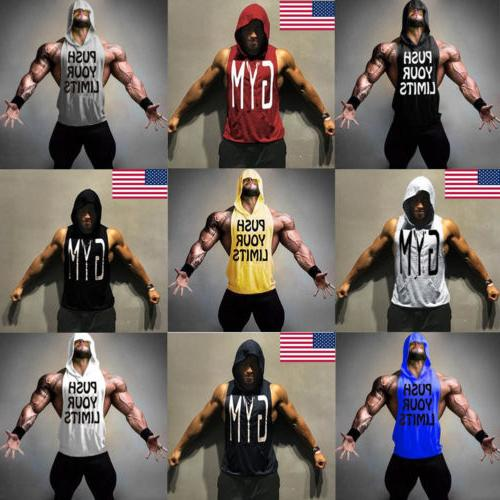 USA Gym Bodybuilding Tank