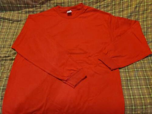xl alstyle apparel casual mens long sleeve