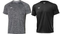 Under Armour Men Athletic Apparel Tech Short Sleeve T-shirt