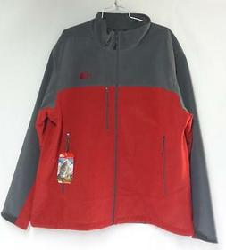 The North Face Men's Apex Bionic Mid-Weight Jacket Rage Red