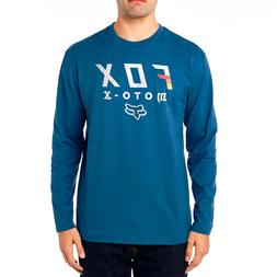 men s streak long sleeve t shirt