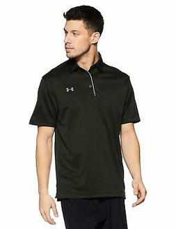 Under Armour Men's Tech Golf Polo - Choose SZ/Color