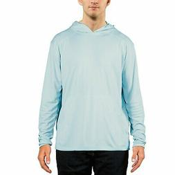 Vapor Apparel Men's UPF 50+ UV  Protection Performance Long
