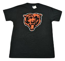NFL Team Apparel Mens Chicago Bears Football Shirt New M, L,