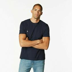 Nautica Mens Crewneck Short Sleeve T-Shirt