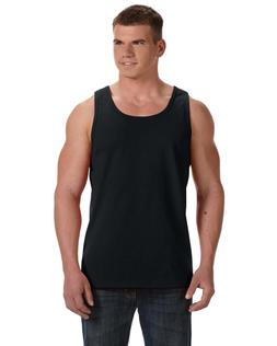 Fruit of the Loom Mens Heavy Cotton HD 100% Tank Top S-3XL 3