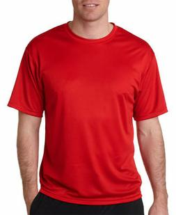 C2 Sport - Mens Performance T-Shirt, 100% Polyester, Choose