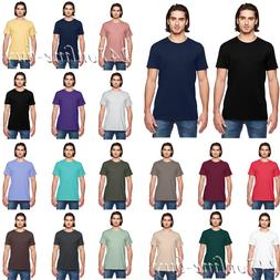 American Apparel Mens Power Washed T Shirt jersey cotton Tee