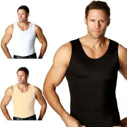Insta Slim Muscle Tank Firming Compression Slimming Under Sh