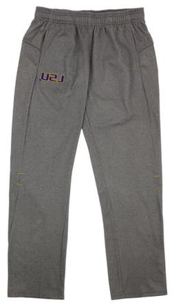 Outerstuff NCAA Men's LSU Tigers Helix Track Pant