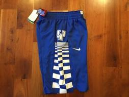 New Nike Kentucky Wildcats Mens Sz SMALL Authentic Basketbal