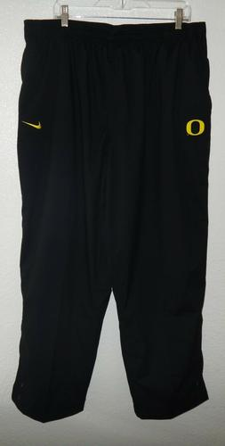 NEW MENS 4XL NIKE STORM-FIT TEAM ISSUED OREGON DUCKS WATERPR