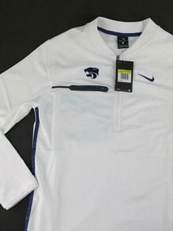 Nike NEW On Field KANSAS STATE Wildcats $85 Mens Small NCAA