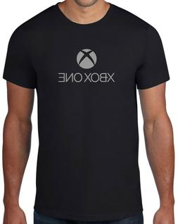 New XBOX ONE t-shirt Xbox1 video game gamer tag tee
