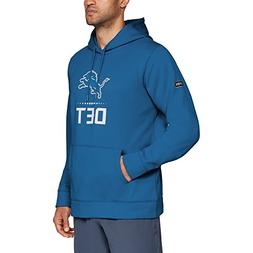 Under Armour NFL Combine Authentic Armour Fleece Lockup MD N
