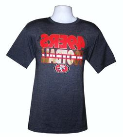 Nfl Mens Apparel - San Francisco 49ers Mens Double-Sided Nfl