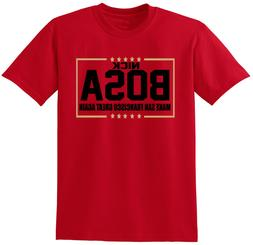 Nick Bosa San Francisco 49ers ELECTI T-Shirt