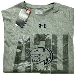 Under Armour Penn State Mens Large Tee Shirt Heat Gear Loose