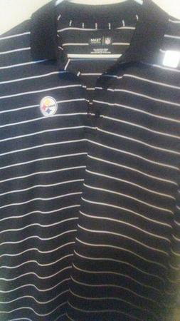 pittsburgh steelers new dress up shirt nfl