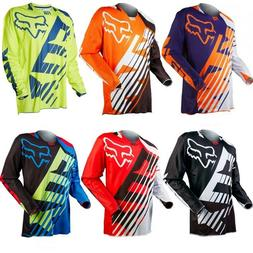 Racing 180 Honda Men's Jersey Red/White Atv/Dirtbike/Motocro