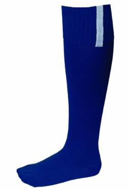 Vizari Real Sports Sock, Navy, Medium