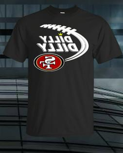 San Francisco 49ers Dilly Dilly T-Shirt Tees Clothing LIMITE