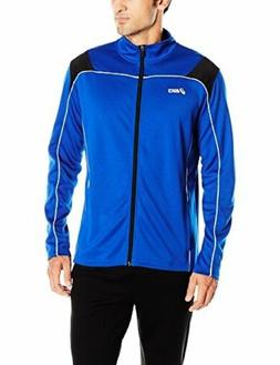 sports apparel mens miles jacket s select