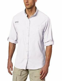 Columbia Sportswear Men's Big Tamiami II Long Sleeve Shirt,