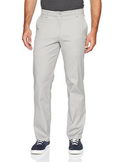 Dockers Men's Straight Fit Easy Khaki Flex Pants D2, Ancient