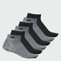 adidas Superlite Low-Cut Socks 6 Pairs Men's