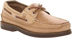 Sperry Top-Sider 0764043 Men's Mako 2-Eye Canoe Moc Boat Sho