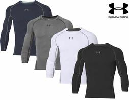 Under Armour UA Men's HeatGear Compression Shirt  - FREE SHI