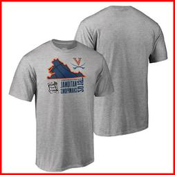 Virginia Cavaliers 2019 T-Shirt NCAA Men's Basketball Nation