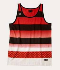 Kidrobot x Jermaine Rogers Apparel Dero Coney Tank Top Mens